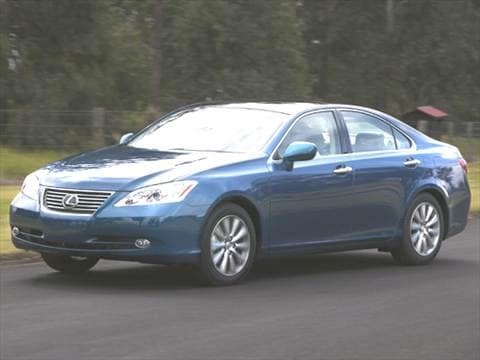 2007 Lexus ES | Pricing, Ratings & Reviews | Kelley Blue Book