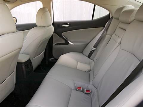 2007 Lexus Is Interior 2007 Lexus Is Interior ...