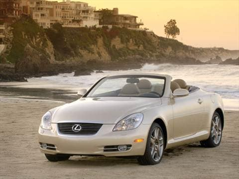 lexus with carfax convertible for photos follow convertibles used sale