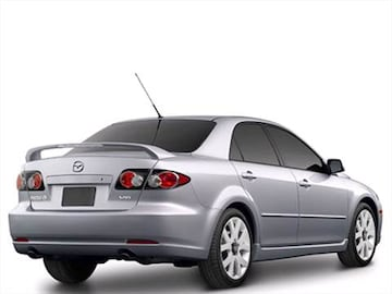 2007 Mazda MAZDA6 | Pricing, Ratings & Reviews | Kelley Blue Book