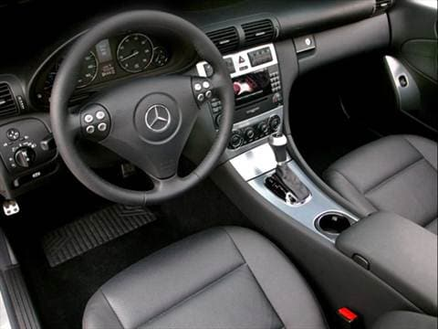 2007 Mercedes-Benz C-Class C230 Sport Sedan 4D  photo