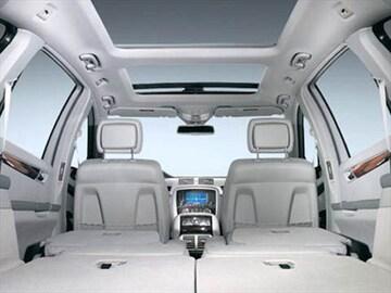 Mercedes Benz Okc >> 2007 Mercedes-Benz R-Class | Pricing, Ratings & Reviews ...
