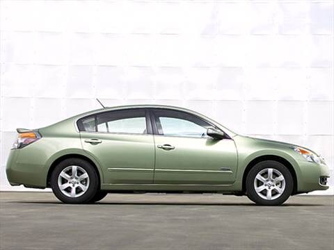 ... 2007 Nissan Altima Exterior ...