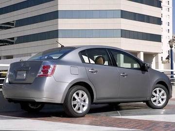 2007 Nissan Sentra | Pricing, Ratings & Reviews | Kelley Blue Book
