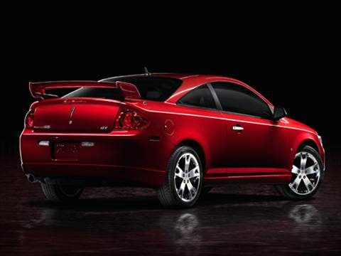 2007 pontiac g5 pricing, ratings \u0026 reviews kelley blue book Wrecked Red Pontiac G5 2007 pontiac g5