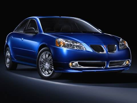 2007 pontiac g6 service manual