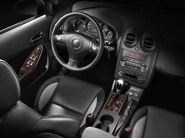 2007 Pontiac G6 Pricing Ratings Reviews Kelley Blue Book