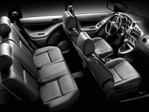 2007 Pontiac Vibe | Pricing, Ratings & Reviews | Kelley ...