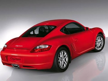2007 porsche cayman pricing ratings reviews kelley. Black Bedroom Furniture Sets. Home Design Ideas