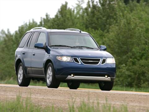 2007 saab 9 7x pricing ratings reviews kelley blue book rh kbb com 2007 saab 9-7x repair manual 2007 Saab 9-7X Recalls