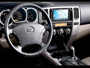2007 Toyota 4Runner | Pricing, Ratings & Reviews | Kelley ...