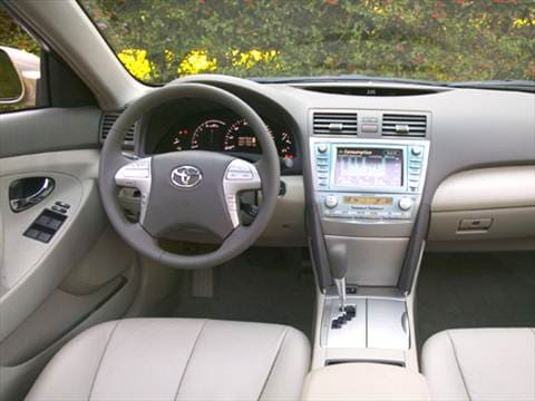 2007 toyota camry hybrid sedan 4d pictures and videos kelley blue book. Black Bedroom Furniture Sets. Home Design Ideas