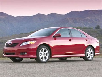 how to change oil on 2011 toyota camry v6