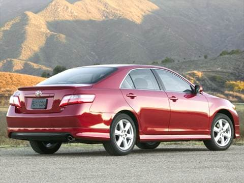 2007 toyota camry se sedan 4d pictures and videos kelley blue book. Black Bedroom Furniture Sets. Home Design Ideas
