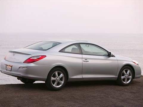 2007 Toyota Solara Pricing Ratings Amp Reviews Kelley