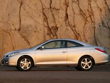 2007 Toyota Solara Exterior