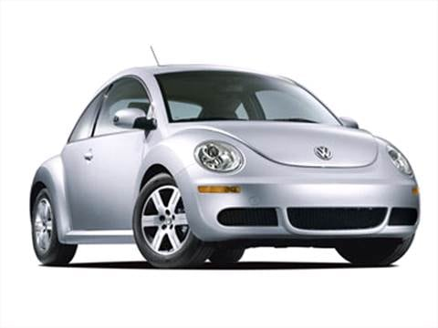 2000 vw beetle manual mpg