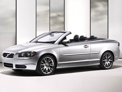 1999 volvo c70 coupe review