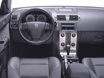 Volvo S Dashboard Vos Int