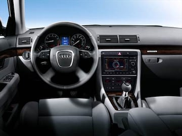 2008 Audi A4 Pricing Ratings Reviews Kelley Blue Book