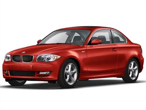BMW Series Kelley Blue Book - Bmw 135i cost