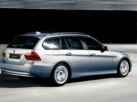 2008 Bmw 3 Series Pricing Ratings Reviews Kelley Blue Book