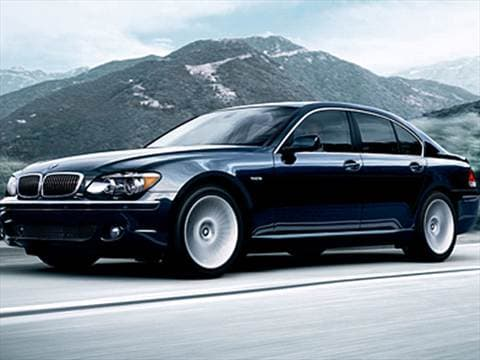 2008 bmw 7 series pricing ratings reviews kelley blue book. Black Bedroom Furniture Sets. Home Design Ideas