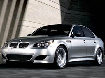 2008 bmw m5 pricing ratings reviews kelley blue book. Black Bedroom Furniture Sets. Home Design Ideas
