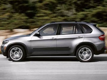 2008 bmw x5 pricing ratings reviews kelley blue book. Black Bedroom Furniture Sets. Home Design Ideas
