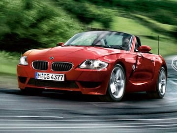 2008 bmw z4 m pricing ratings reviews kelley blue book. Black Bedroom Furniture Sets. Home Design Ideas