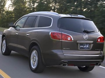2008 Buick Enclave | Pricing, Ratings & Reviews | Kelley ...