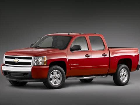2008 chevrolet silverado 1500 crew cab pricing ratings reviews rh kbb com