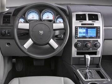 2008 Dodge Durango Exterior Interior