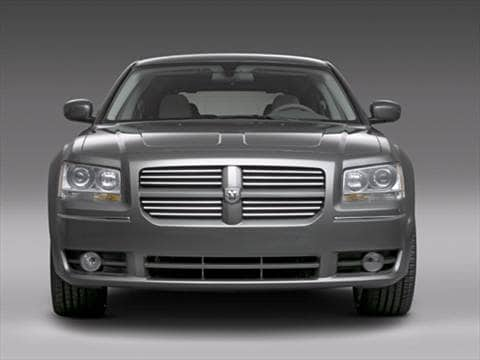 2008 Dodge Magnum Pricing Ratings Amp Reviews Kelley