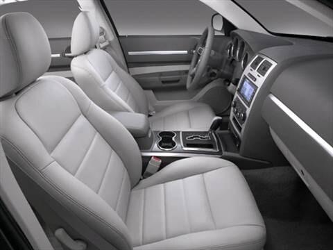 2008 Dodge Magnum Interior ...
