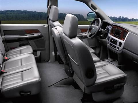 2008 Dodge Ram 2500 Mega Cab Sxt Pickup 4d 6 1 4 Ft Pictures And Videos Kelley Blue Book