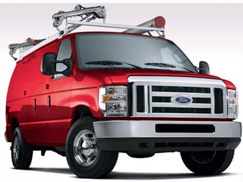 2007 ford e 150 towing capacity