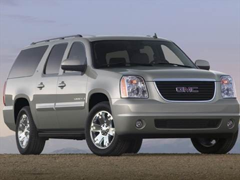 2008 gmc yukon xl 1500 pricing ratings reviews. Black Bedroom Furniture Sets. Home Design Ideas