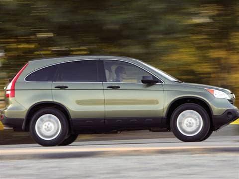 2008 Honda CR-V   Pricing, Ratings & Reviews   Kelley Blue Book