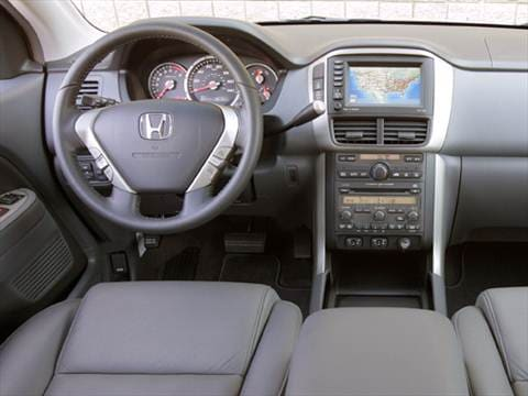 2008 Honda Pilot VP Sport Utility 4D  photo