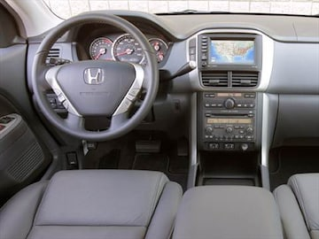 2008 Honda Pilot | Pricing, Ratings & Reviews | Kelley ...