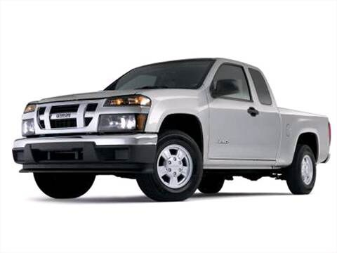 2008 Isuzu I 290 Extended Cab Pricing Ratings Reviews Kelley