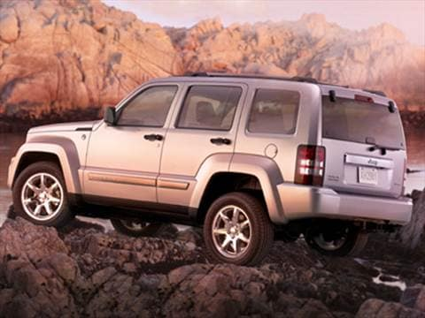 2008 jeep liberty sport utility 4d pictures and videos kelley blue book. Black Bedroom Furniture Sets. Home Design Ideas