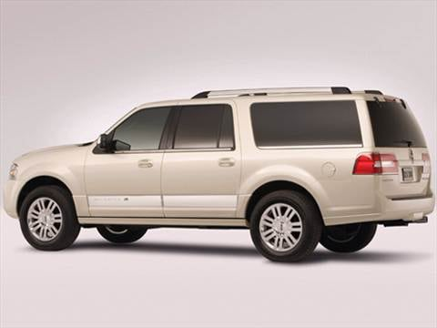 navigator lincoln speed cars review top