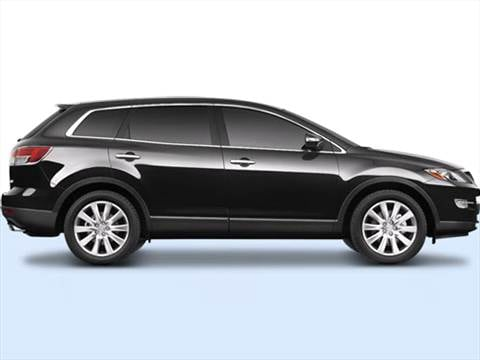 2008 Mazda CX-9 Sport SUV 4D  photo