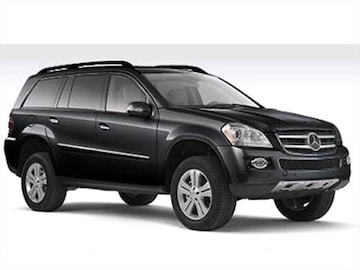2008 mercedes benz gl class pricing ratings reviews for 2008 mercedes benz gl550 specs