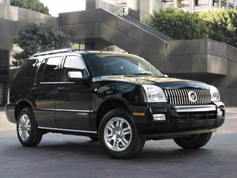 2010 mountaineer review