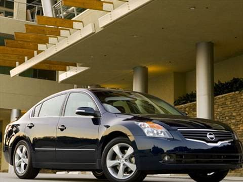 2008 Nissan Altima | Pricing, Ratings & Reviews | Kelley ...