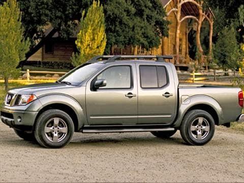 Nissan Frontier Crew Cab >> 2008 Nissan Frontier Crew Cab Pricing Ratings Reviews Kelley