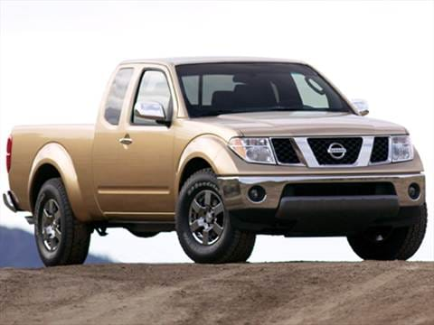 2008 nissan frontier king cab pricing ratings reviews. Black Bedroom Furniture Sets. Home Design Ideas